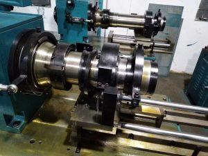 Bộ phận máy cắt ống tự động CNC KH