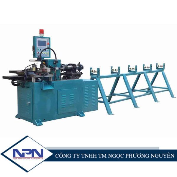 Máy cắt ống tự động CNC KH