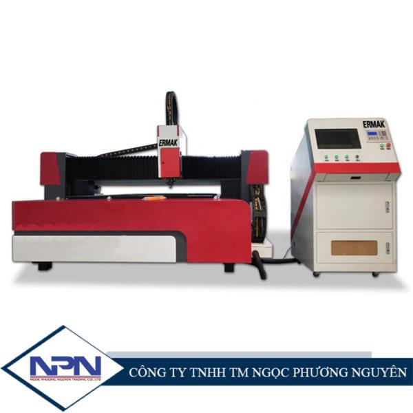 Máy cắt laser CNC ERMAK JG3051 - 800W