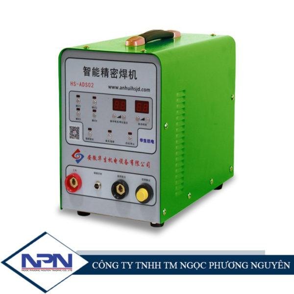Máy hàn inox không cháy PN-HSADS02
