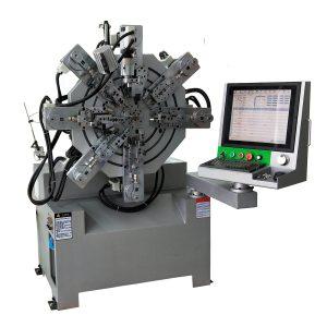 Máy uốn tạo hình không CAM 10 trục CNC GT-3510