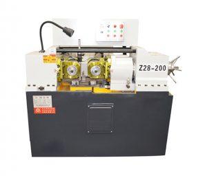 Máy cán ren ngoài tự động ZP28-200