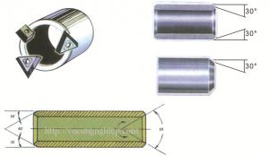 Máy BO và VÁT miệng ống tự động TA52ACII