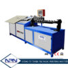 Máy uốn dây thép tạo hình BendTech-XD CNC 2D GT-WB-60-3A