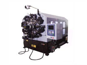 Máy uốn dây tạo hình CNC GJ-60TR