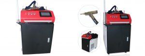 Máy hàn Laser Suntop S-TA1000W