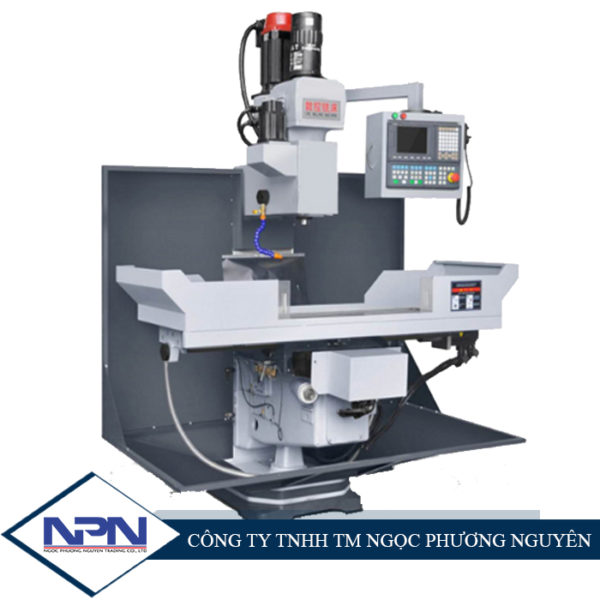 Máy phay CNC MC4