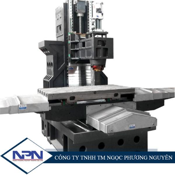 Máy phay giường CNC 850