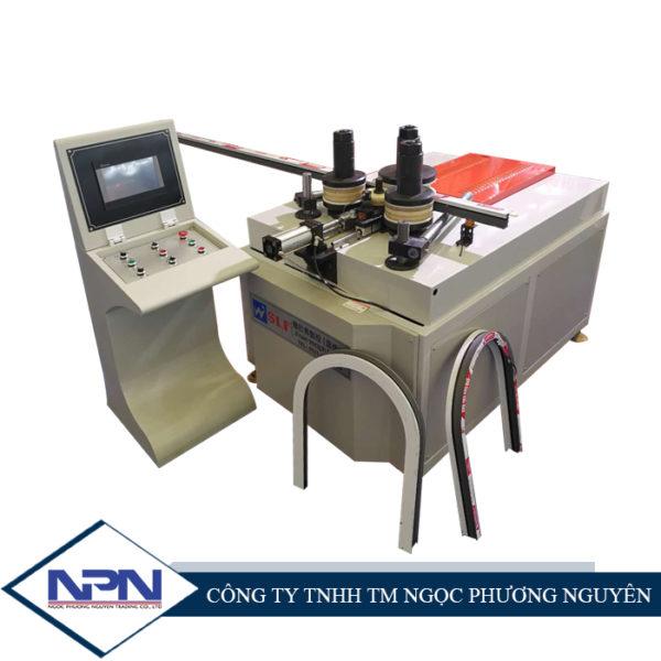 Máy uốn vòm nhôm CNC