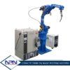 Robot hàn YASKAWA 6 trục MA2010/RD350