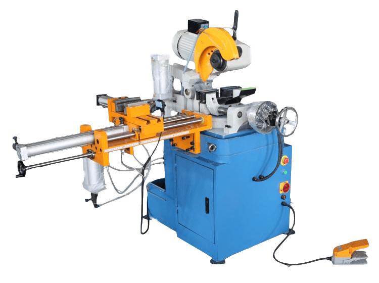 Máy cắt ống cấp phôi tự động RS-315