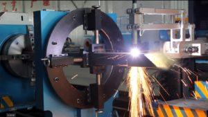 Máy cắt Laser CNC 5000W