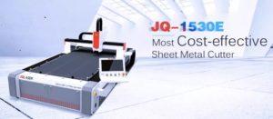 Máy cắt Laser tấm, ống kim loại JQ