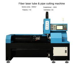 Máy cắt Laser ống inox tốc độ cao LX40