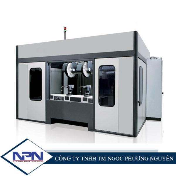 Máy đánh bóng chi tiết nhỏ CNC