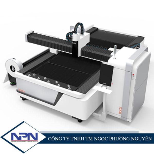 Máy cắt Laser CNC M3015B