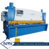Máy cắt tấm kim loại CNC