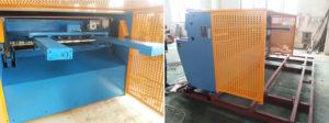 Máy cắt tắm tôn thủy lực CNC QH11D