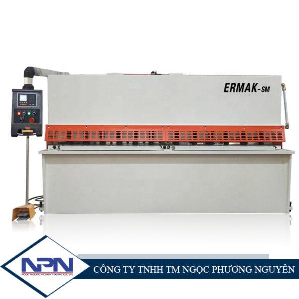 Máy chấn AMADA ERMAK - SM6000