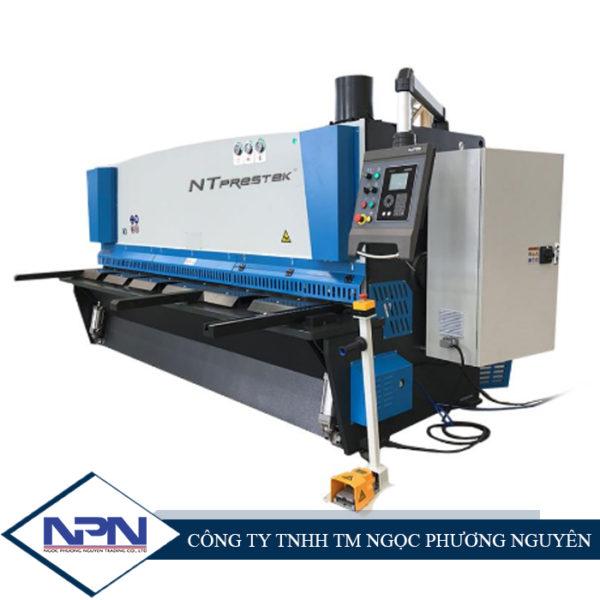 Máy chấn CNC MS8 - 6x3200