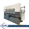 Máy chấn CNC WC67-K