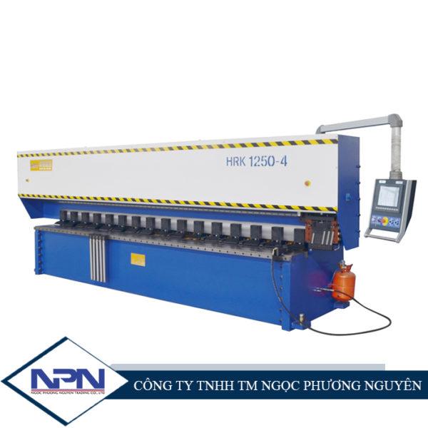 Máy khía rãnh V trên tấm CNC KRRASS DMX1220x4000