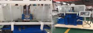 Máy mài bề mặt CNC 3 trục tự động MK