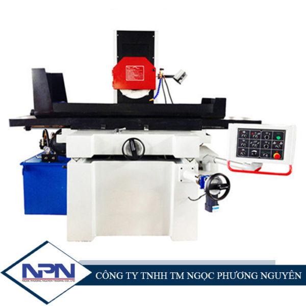 Máy mài bề mặt kim loại CNC MY