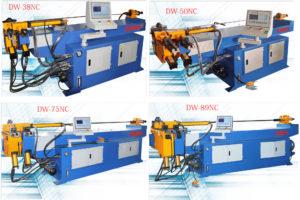 Máy uốn ống kim loại ERMAK DW-NC