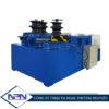 Máy uốn ống kim loại thủy lực CNC