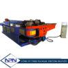 Máy uốn ống một đầu bán tự động DW114NC