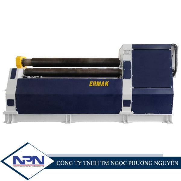 Máy uốn tấm 4 trục tự động ERMAK CNC W12