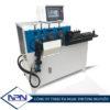 Máy uốn vòng tròng thép CNC