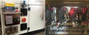 Máy cắt Laser CNC ERMAK FCL6020
