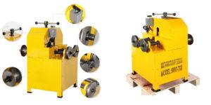 Máy uốn ống 3 trục HB76B
