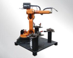 Robot hàn HY-A10