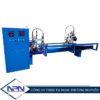 Máy hàn ống kim loại SV02 400R