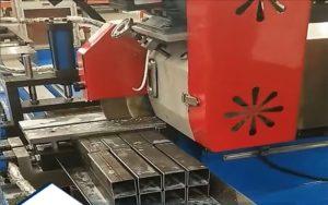 Máy cắt tự động sản xuất hàng loạt XS-425-NG-CNC