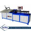 Máy uốn tạo hình dây thép 2D BendTech-XD GT-WB-120-4A (5-12mm)