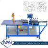 Máy uốn tạo hình dây thép 2D BendTech-XD CNC GT-WB-60-4A (2-6mm)