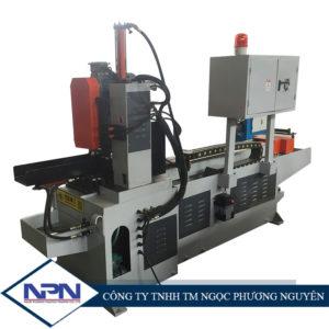 Máy cắt ống hộp tự động tốc độ cao XS-425S-CNC
