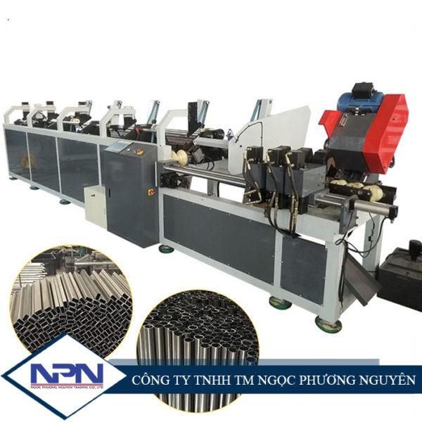 Máy cắt tự động hoàn toàn XS-450 CNC