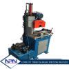 Máy cắt tua chậm không bavia thủy lực bán tự động MJ-425Y