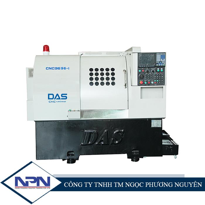 Máy tiện CNC Đài Loan DAS CNC-GS-36-I