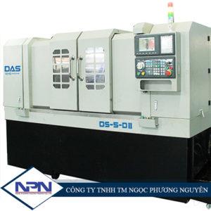 Máy tiện CNC 2 trục chính TAIWAN DAS-5 D2