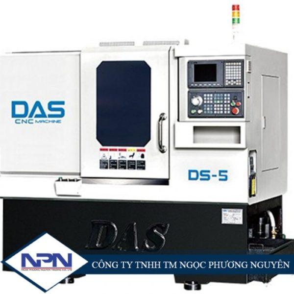 Máy tiện CNC DAS DS-5DS-6