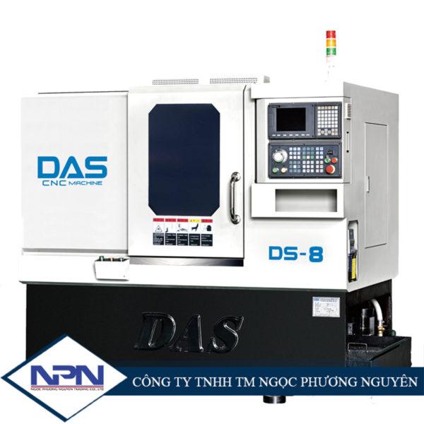 Máy tiện CNC DAS Taiwan DS-8