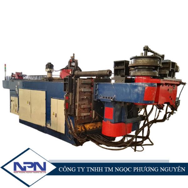 Máy uốn ống một đầu DW-100 CNC 2A-1S