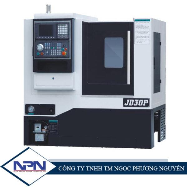 Máy gia công trung tâm CNC JD30P