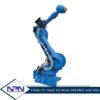 Robot hàn công nghiệp vùng làm việc rộng YASKAWA MC 2000II